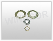 exporter of bearing assembly from india