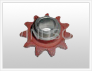 combine gear of 11 teeth manufacturer and supplier